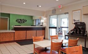 Fairfield Inn Davenport Ia