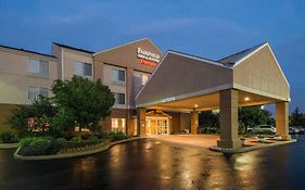 Fairfield Inn And Suites Indianapolis Northwest