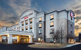 Springhill Suites Fishers In