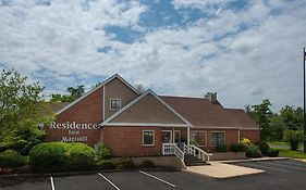 Residence Inn By Marriott Cherry Hill photos Exterior