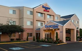 Fairfield Inn Racine Wi