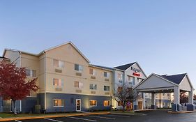 Fairfield Inn Mankato Minnesota