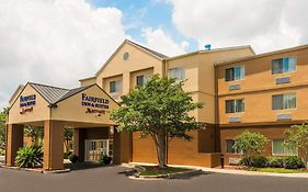 Fairfield Inn Mobile Al