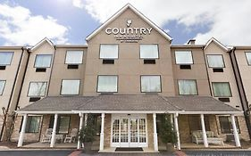 Country Inn And Suites Asheville nc Biltmore Square