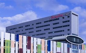 Hampton Hilton Liverpool Airport