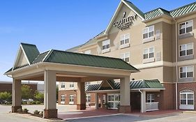 Country Inn And Suites Lexington Park Md