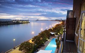 Crowne Plaza Newcastle Nsw