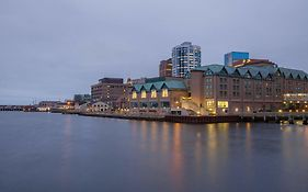 Halifax Harbourfront Marriott Hotel