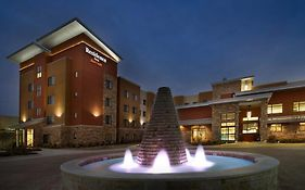 Marriott Residence Inn Tyler Tx