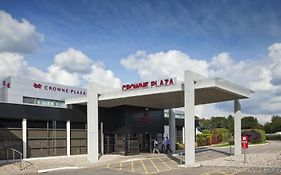 Crowne Plaza Hotel Manchester Airport With Parking