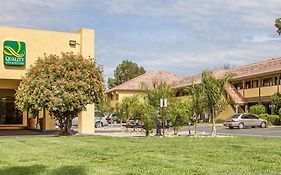 Quality Inn And Suites Gilroy California 2*