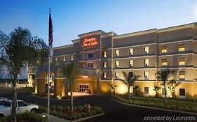 Hampton Inn & Suites Lake Wales Florida
