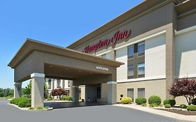 Hampton Inn Carbondale Illinois