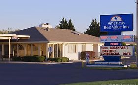 Americas Best Value Inn Salina Kansas