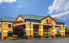 Econo Lodge Berea Kentucky