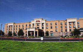 Hampton Inn Suites Manteca
