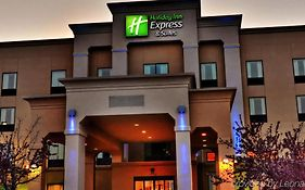 Holiday Inn Express & Suites Sioux City Southern Hills