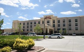 Hampton Inn And Suites Pueblo Co