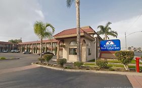 Americas Best Value Inn Rialto California