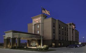 Hampton Inn Bellevue Ne