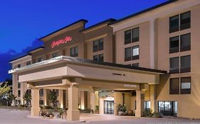 Hampton Inn & Suites Columbia Mo