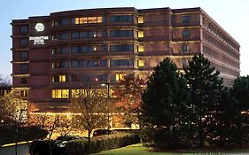 Doubletree Suites Chicago Downers Grove
