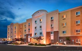 Candlewood Suites Grand Junction Co