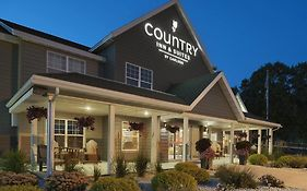 Country Inn And Suites Decorah Iowa
