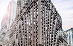 Marriott Residence Inn Chicago Loop