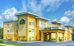 La Quinta Inn And Suites Harrisburg Hershey