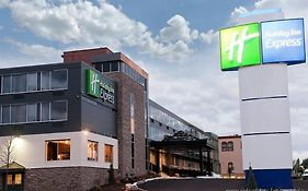 Holiday Inn Express Sault Ste. Marie On