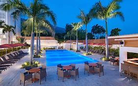 Haiti Marriott Hotels