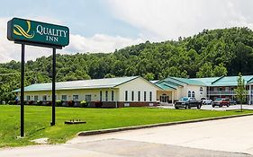 Quality Inn Weston Wv