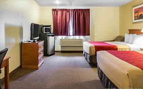 Econo Lodge Sioux Center Ia