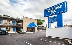Rodeway Inn Rahway New Jersey