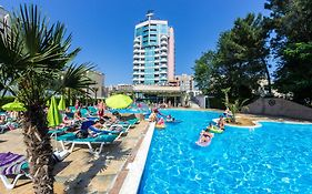 Grand Hotel Sunny Beach photos Exterior