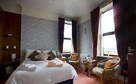 Meadow Hill Guest House Berwick Upon Tweed