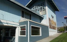 Coulee House Inn And Suites