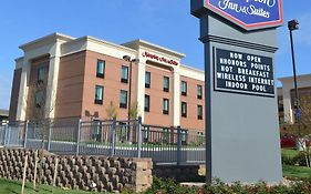 Hampton Inn And Suites Edgewood Aberdeen South