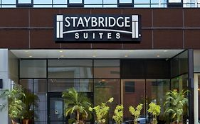 Staybridge Suites New York Times Square