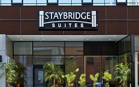 Staybridge Suites Times Square photos Exterior