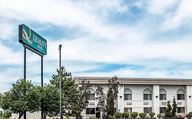 Quality Inn West Branch Michigan