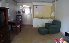 Extended Stay Columbia Tn