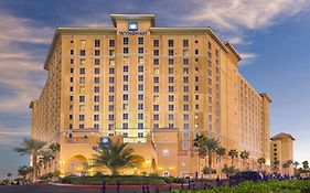 Wyndham Grand Desert Resorts