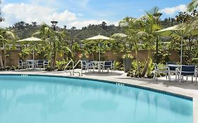 Marriott Springhill Suites Mission Valley