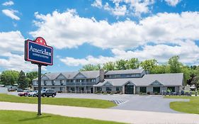 Americinn Lake City Mn