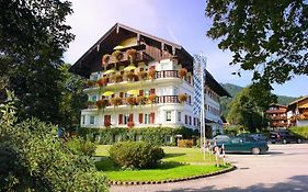 Hotel Ritter am Tegernsee Bad Wiessee
