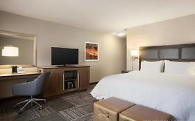 Hampton Inn Minooka