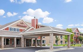 Americinn Greenville