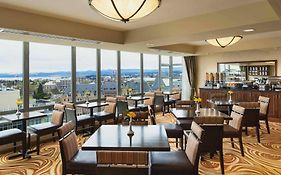 Marriott Victoria Inner Harbour 4*